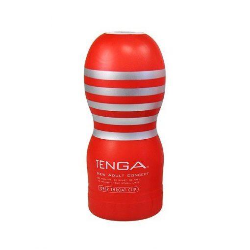 Tenga Standard - Deep Throat Cup