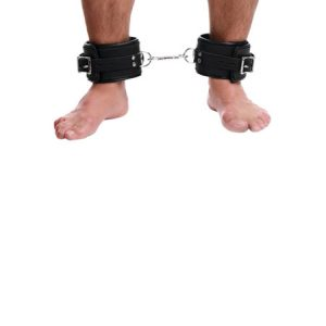 Strict Leather gewatteerde premium boeien – Large