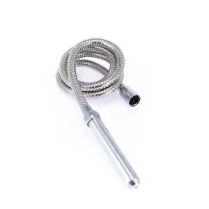 Rimba - Intiem douche vervaardigd uit aluminium compleet met slang