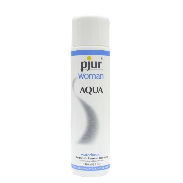 Pjur Women Aqua Glide 100 ml.