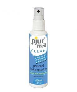 Pjur Clean Spray 100 ml.
