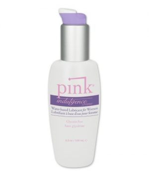 Pink Indulgence Creme 100 ml