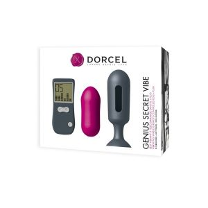 Dorcel Genius Secret Vibe - 7010098