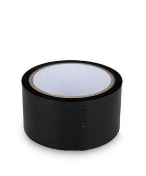 Zwart bondagetape