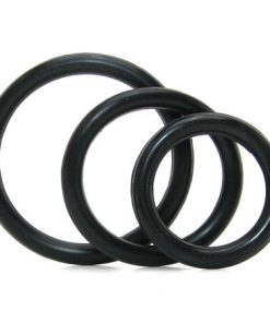 Siliconen Cockrings