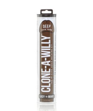 Clone-A-Willy Kit - Deep Skin Tone
