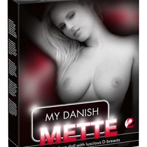 My Danish Mette