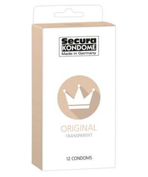 Original Condooms - 12 Stuks