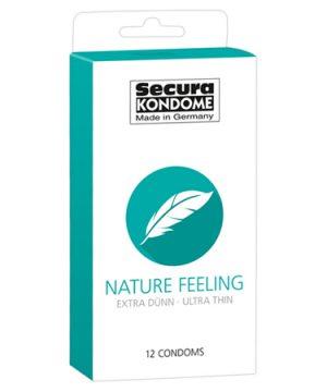 Nature Feeling Condooms - 12 Stuks