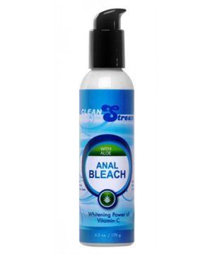 Blekende anaal spray met vitamine C