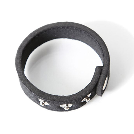 Neoprene Snap Cock Rings