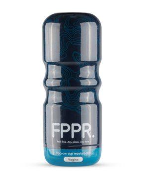 FPPR. Vagina Masturbator - Wit