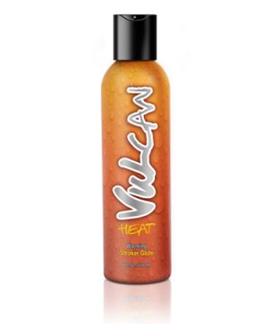 Vulcan Heat Verwarmend Glijmiddel - 117 ml