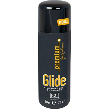 Premium Glide Siliconen Glijmiddel - 50 ml