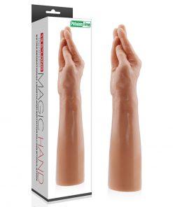 King-Sized Realistic Magic Hand