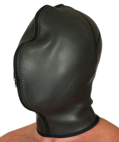 Neoprene Confinement Hood