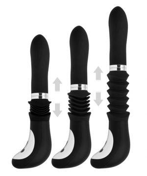 Stotende vibrators