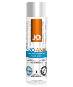 System JO - Anaal H2O Glijmiddel 120 ml
