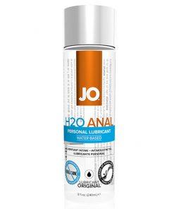 System JO - Anaal H2O Glijmiddel 240 ml