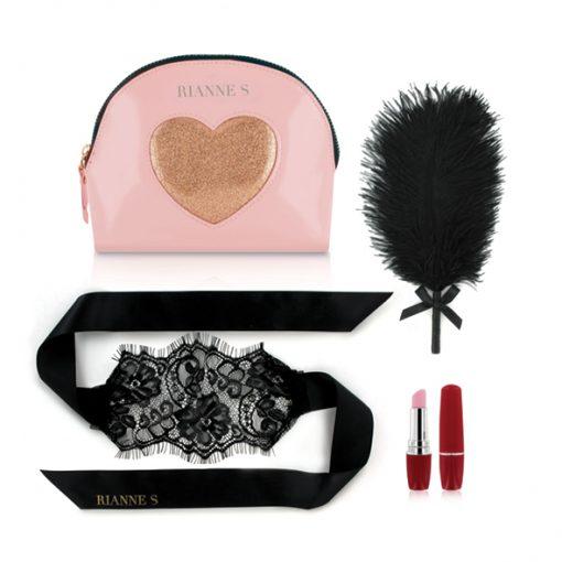 RS - Essentials - Kit d'Amour Roze/Goud
