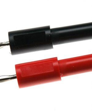 E-Stim Adaptor 4 mm to 2 mm Pair