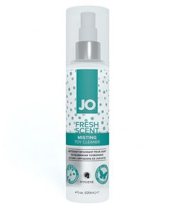 System JO - Misting Toy Cleaner Fragrance Free Hygiene 120 ml