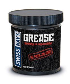 Swiss Navy - Grease 473 ml
