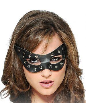 Fantasy Mask - Black