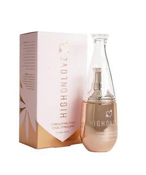 HighOnLove - Stimulerende O Gel 30 ml