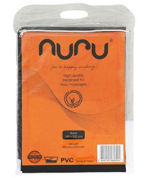 Nuru - PVC Bedlaken 180x220 cm
