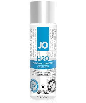 System JO - H2O Glijmiddel 60 ml