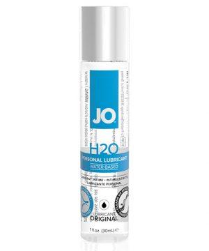 System JO - H2O Glijmiddel 30 ml