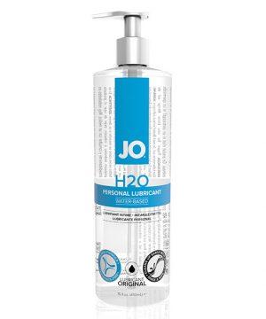 System JO - H2O Glijmiddel 480 ml