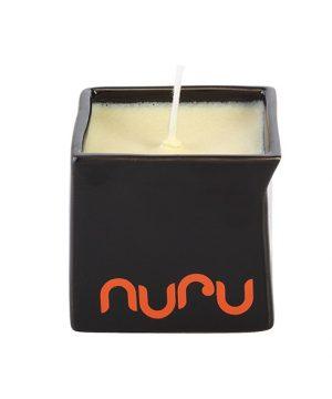 Nuru - Massagekaars 322 gr