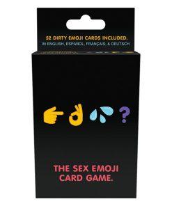 Kheper Games - DTF Emoji Kaartspel