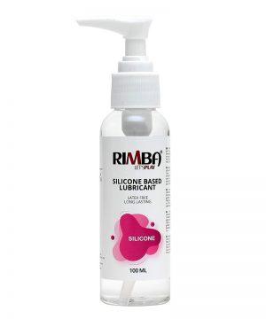 Rimba - Glijmiddel Siliconen basis