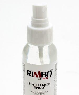Rimba - Toycleaner