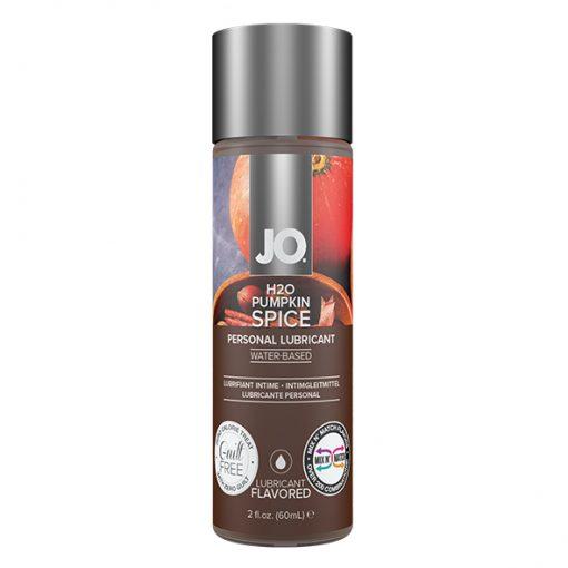 System Jo - Limited Edition Flavor Pumpkin Spice 60 ML