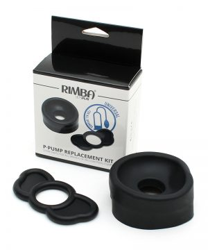 Rimba Penis Pomp Replacement Kit