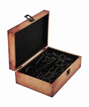 Lodbrock Chain Set