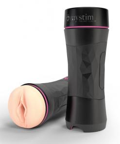 Mystim - Oh Push Me Masturbator Vagina
