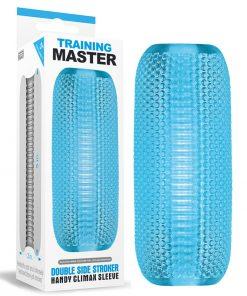 Love Toy - Training Master Blue